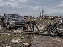 Ram Truck, FCA Foundation Support Flood-Stricken Texas