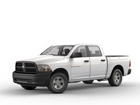 Chrysler to Offer New Ram 1500 Tradesman Crew Cab and Quad Cab Models