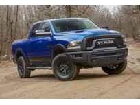 Ram 1500 Adds Color Options