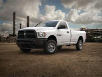 Ram 2500, 3500 Truck Recall Tied to Steering