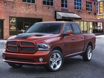 2017 Ram 1500 Copper Sport Makes First Appearance