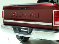 1.4M Ram Trucks Recalled for Shifter Issue