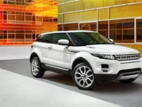 Range Rover Evoque Named Autoweek's 'Best of Best' Truck for 2011