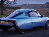 UK Firm to Offer Leased Hydrogen Fuel-Cell Car