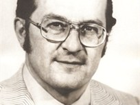 In Memoriam: Ray Gepp, 1929-2012