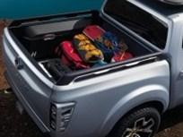 Renault Unveils Pickup Concept