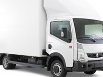 Renault Launches Maxity Euro 6 Truck