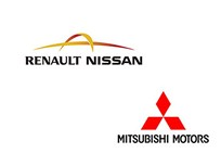 Mitsubishi to Sell Renault-Nissan Sedans In U.S.