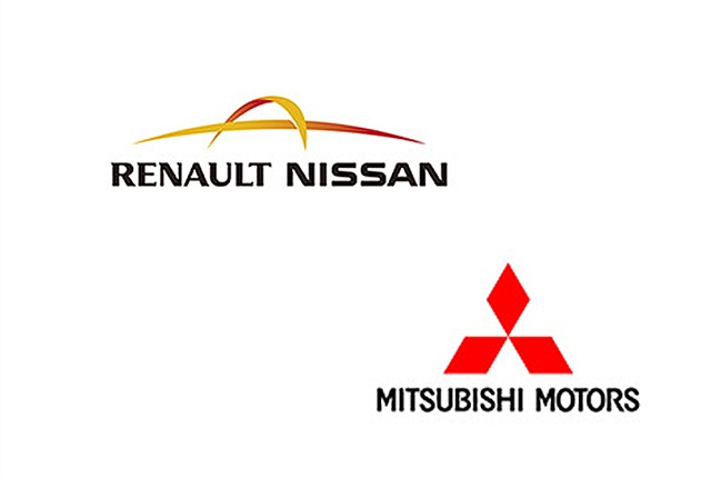 mitsubishi to sell renault-nissan sedans in u s  - news