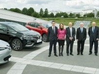 Renault Set to Renew French Construction Fleet
