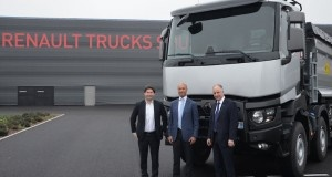 Photo: Renault Trucks