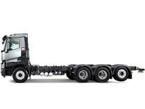 Renault Trucks Constructing Algeria Plant