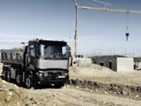 Renault Trucks Expands OptiTrack Towing Availability