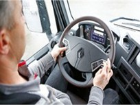 Renault Trucks Works to Limit Traffic Impact in France