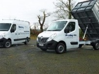 Northern Ireland's Housing Authority Adds Renault Vans