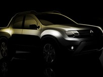 Renault to Debut Pickup in Buenos Aires