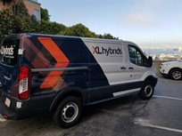 XL Hybrids Touts New Fleet Customers