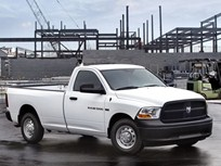Chrysler Expands Ram 1500 Lineup With New Tradesman and Express Models