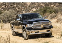 2015 Ram 1500 EcoDiesel Wins Truck of the Year