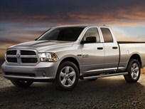 Ram 1500 Named Best Full-Size Truck Value