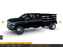 Ram Commercial Enhances Truck, Van Upfitting