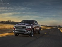 Next-Gen 2019 Ram 1500 Improves Payload and Towing