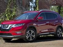 Nissan Rogue Hybrid Starts at $27,180