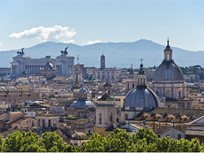Global Fleet Conference Heads to Rome