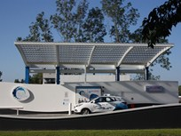 Northeast to Get First Hydrogen Stations
