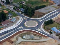 Safety Tip: 5 Things to Remember About Roundabouts