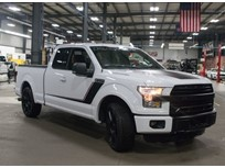ROUSH Building the World's Fastest Production Truck
