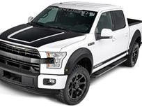 2017 ROUSH F-150 Ready for Order