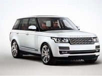 Range Rovers, Land Rovers Recalled