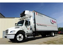 Ryder Extends Beverage Fleet Lease to 10 Years