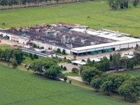 Scania's Argentine Plant Increases European Exports