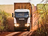 Scania Expanding Thailand Operations