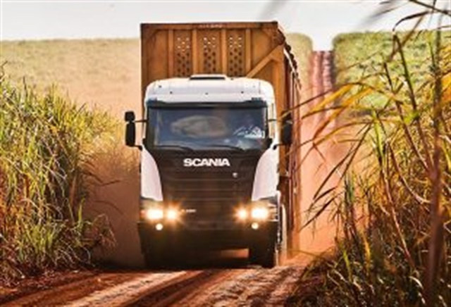 Photo: Scania Thailand