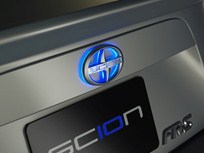 Toyota Ends Scion Experiment