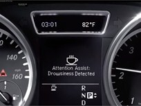 Video: Driver Monitoring Systems Gain Favor