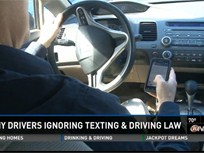 Video: Safety Advocates Seek to Toughen Florida Texting Ban