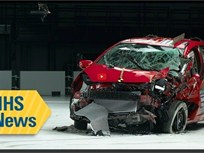 Video: 10 of 11 Subcompacts Fail Crash Test