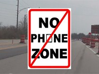 Video: Kentucky Asks Drivers to Treat Work Zones as No-Phone Zones