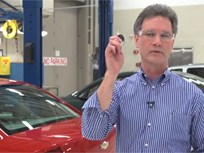 Video: GM Says Ignition Recall Cars Safe With Single Key on Key Chain