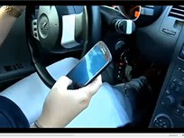 Video: S.C. Prohibits Texting While Driving