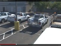 Fleet Safety Video Tip: Averting Trouble in Parking Lots