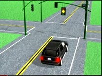 Fleet Safety Video Tip: Signal Intersection Rules