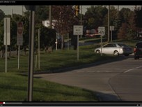 Fleet Safety Video Tip: Navigating a Median U-Turn Intersection