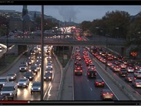 Fleet Safety Video Tip: Driving in Heavy Traffic