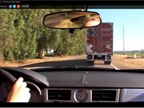 Fleet Safety Video Tip: Understanding Big-Rig Blind Spots