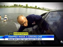 Fleet Safety Video Tip: Escaping a Sinking Car